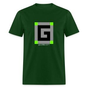 Guude Standard Weight T-Shirt - Men's T-Shirt