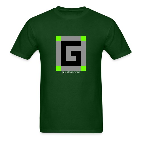 Guude Standard Weight T-Shirt - Men's T-Shirt