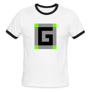 Guude Men's Ringer T-Shirt - Men's Ringer T-Shirt