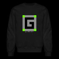 Long Sleeve Shirts ~ Crewneck Sweatshirt ~ Guude Men's Crewneck Sweatshirt