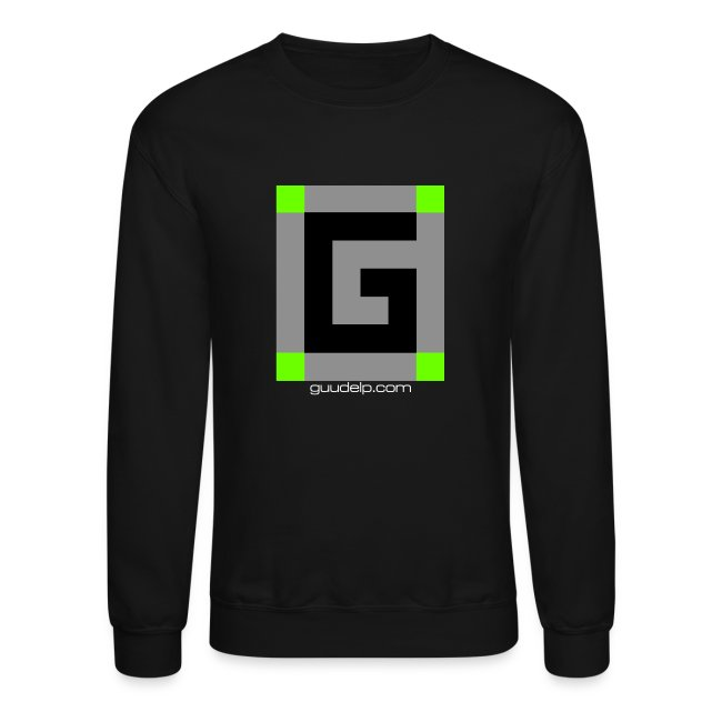 Guude Men's Crewneck Sweatshirt