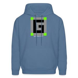 Guude Men's Hooded Sweatshirt - Men's Hoodie