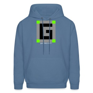 Guude Men's Hooded Sweatshirt - Men's Hoodie