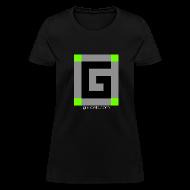 T-Shirts ~ Women's T-Shirt ~ Guude Women's Standard Weight T-Shirt