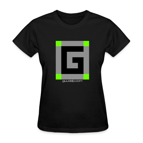 Guude Women's Standard Weight T-Shirt - Women's T-Shirt