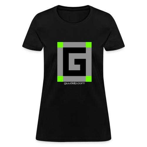 Guude Women's Standard Weight T-Shirt - Women's T-Shirt