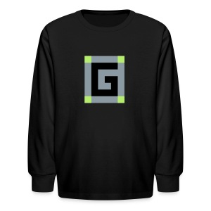 Guude Kid's Long Sleeve T-Shirt - Kids' Long Sleeve T-Shirt