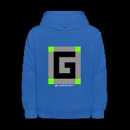 Sweatshirts ~ Kids' Hoodie ~ Guude Kid's Hooded Sweatshirt