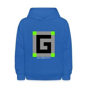 Guude Kid's Hooded Sweatshirt - Kids' Hoodie