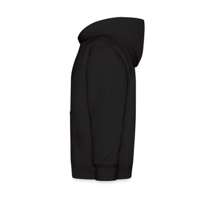 Guude Kid's Hooded Sweatshirt