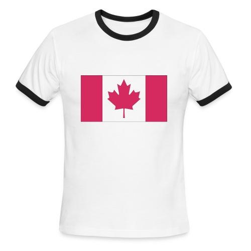 Team Charisma - Men's Ringer T-Shirt