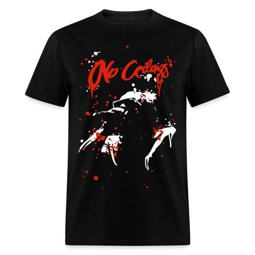 No Ceilings - Men's T-Shirt