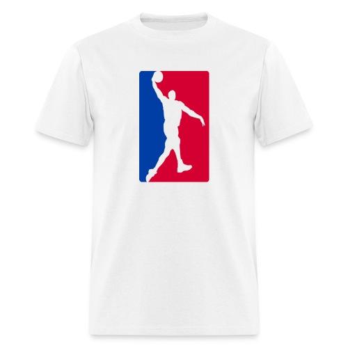 Andre Iguodala Logo - Men's T-Shirt