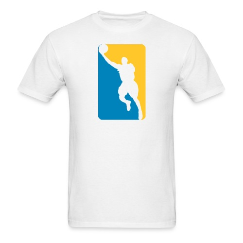 Chris Paul Logo - Men's T-Shirt