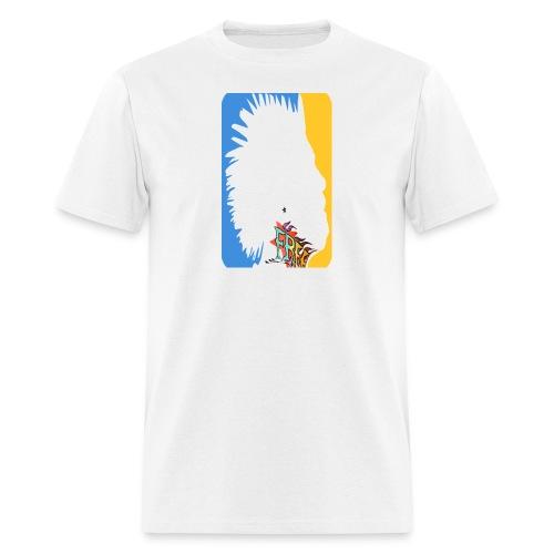 Chris Birdman Andersen Logo - Men's T-Shirt