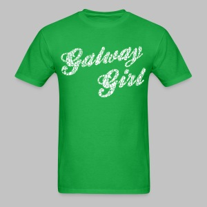 Galway Girl - Men's T-Shirt