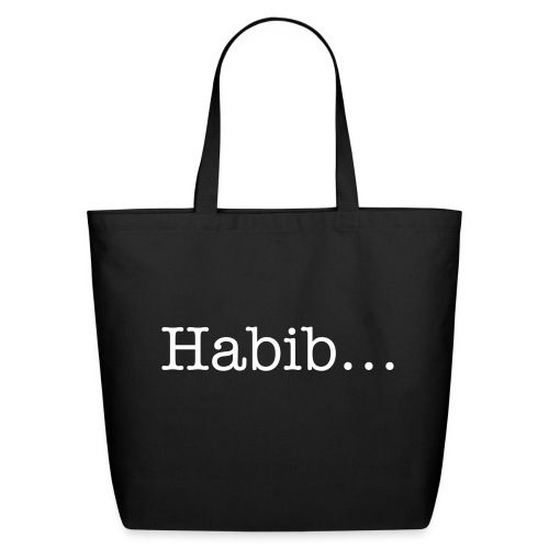 hand bag - Eco-Friendly Cotton Tote