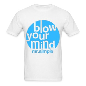 [SJ] Blow Your Mind Mr. Simple - Men's T-Shirt