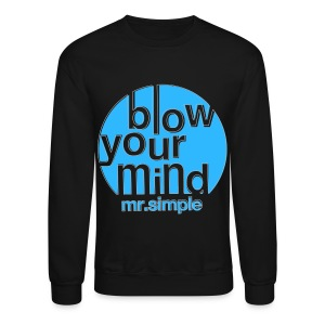 [SJ] Blow Your Mind Mr. Simple - Crewneck Sweatshirt