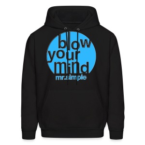 [SJ] Blow Your Mind Mr. Simple - Men's Hoodie