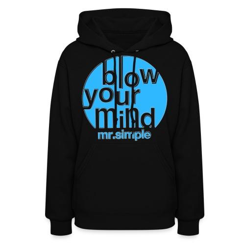 [SJ] Blow Your Mind Mr. Simple - Women's Hoodie