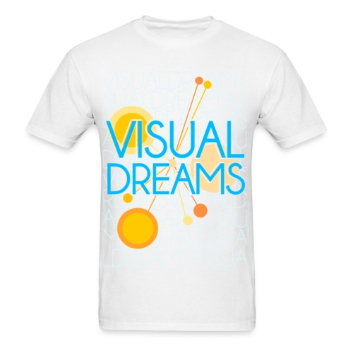 [SNSD] Visual Dreams - Men's T-Shirt