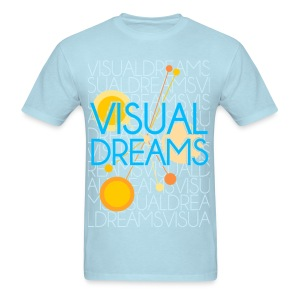 [SNSD] Visual Dreams - Men's T-Shirt