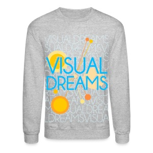 [SNSD] Visual Dreams - Crewneck Sweatshirt