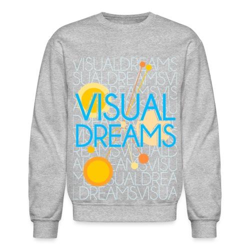 [SNSD] Visual Dreams - Crewneck Sweatshirt