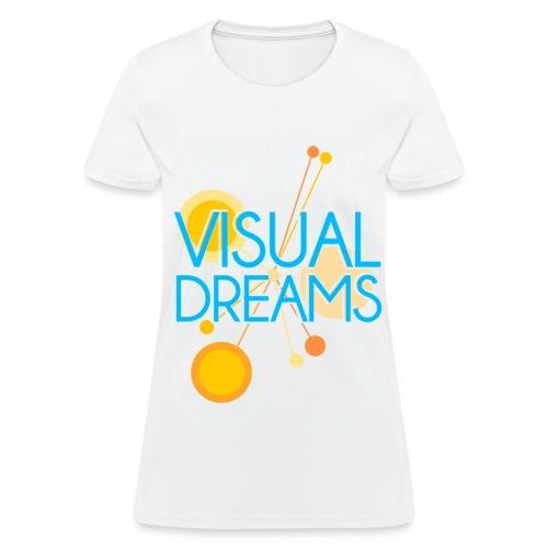 [SNSD] Visual Dreams - Women's T-Shirt