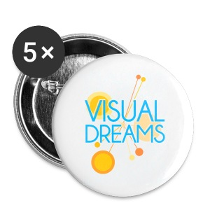 [SNSD] Visual Dreams (Smaller) - Small Buttons