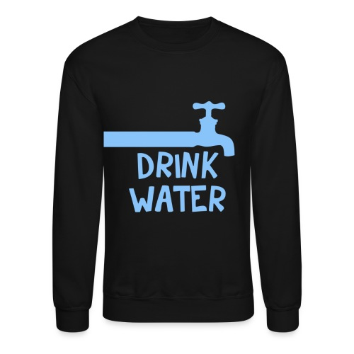 [SHINee] Drink Water - Crewneck Sweatshirt