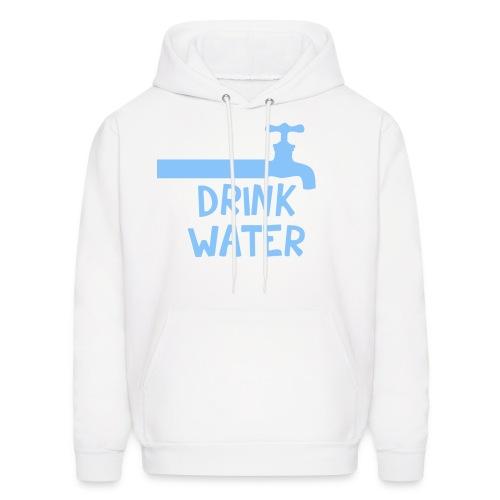 [SHINee] Drink Water - Men's Hoodie