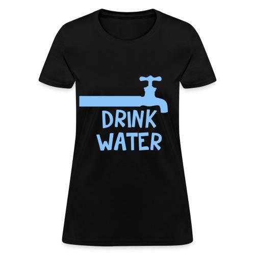 [SHINee] Drink Water - Women's T-Shirt