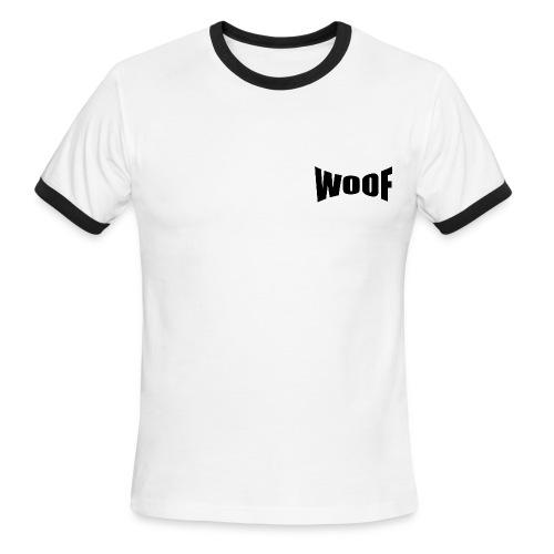 Bears!  - Men's Ringer T-Shirt
