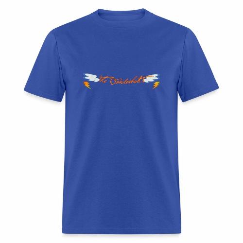Wonderbolts Tour Shirt (logo only) - Men's T-Shirt