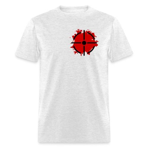 Shot - Men's T-Shirt