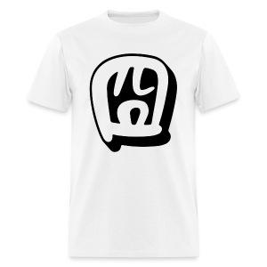 GWING 囧 MEN - Men's T-Shirt