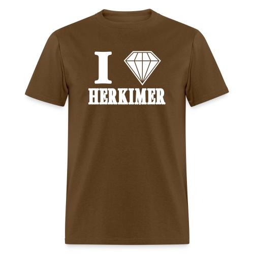 Herkimer Shirt by New York Old School  - Men's T-Shirt