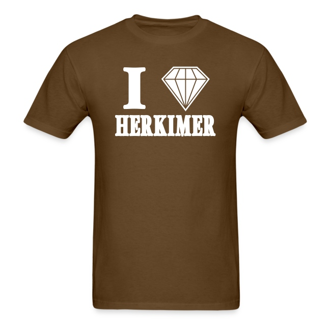 Herkimer Shirt by New York Old School