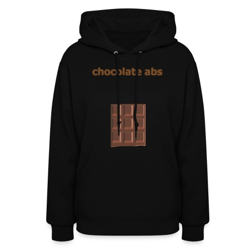 These are hard.... & yummy(; - Women's Hoodie
