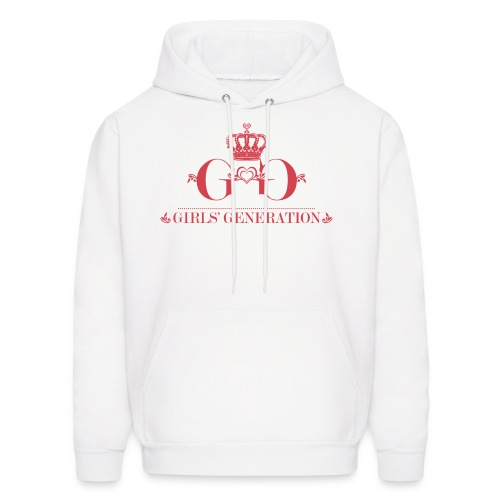 [SNSD] Girls' Generation Crown - Men's Hoodie