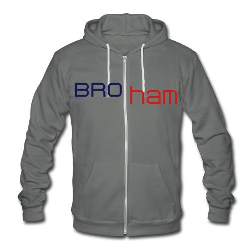 Bachelor Party - Unisex Fleece Zip Hoodie