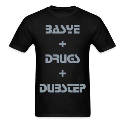 BDDS Mens T-Shirt - Men's T-Shirt