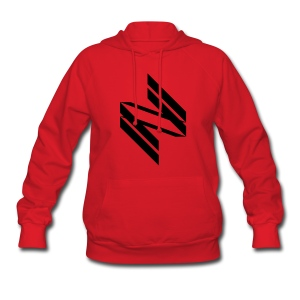 [INF] Infinite Diagonals - Women's Hoodie