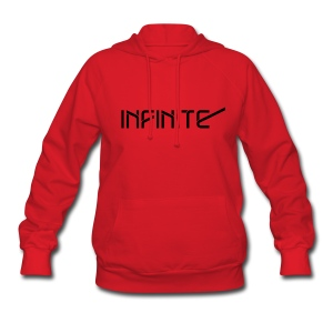 [INF] Infinite Name - Women's Hoodie