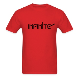 [INF] Infinite Name - Men's T-Shirt
