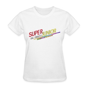 [SUJU] Mr. Simple - Women's T-Shirt
