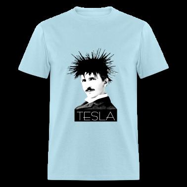 Icon: Tesla