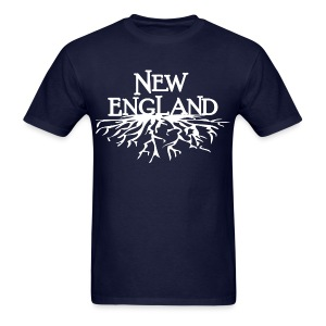 New England Roots - Men's T-Shirt